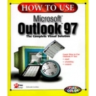 How to use Microsoft Outllook 97