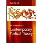 An introduction to contemporary political theory