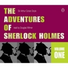 The Adventures of Sherlock Holmes.VOlume 1