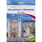 Valladolid y provincia (De Cerca) Lonely Planet