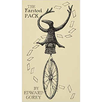 The Fantod Pack by Edward Gorey