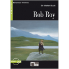 Rob Roy (Book + CD) B1