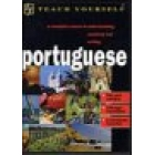 Teach yourself Portuguese. A complete course in understanding speaking and writing (libro más dos cassettes)