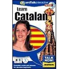 Talk Now: Aprenda catalán.  Nivel elemental.  CD-ROM