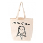 William Shakespeare: BabyLit Tote Bag