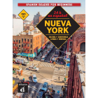 24 horas en español. Nueva York. Nivel A1. Libro + Audio MP3 descargable