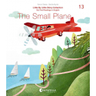 Little by little: My first readings in English #13 - The small plane