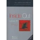 Inside Out level V Student's Book EOI edition (Advanced)