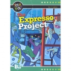 The expresso project. Teen Beat. (Elementary)
