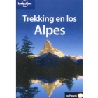 Trekking en los Alpes (Lonely Planet)