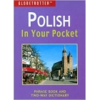 Polish in your pocket. Phase book and dictionary
