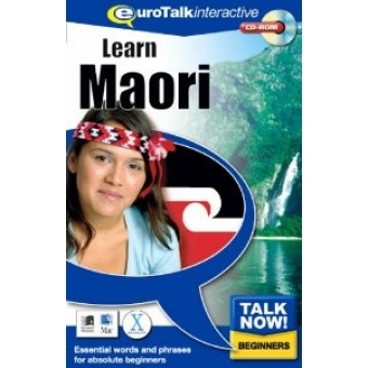 Talk Now: TN - Maori