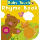 Baby Touch Rhyme Book