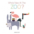Who's New at the Zoo (3-5 years)