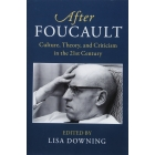 After Foucault: Culture, Theory, and Criticism in the 21st Century