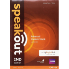 Speakout 2nd Edition Extra Advanced Students Book/DVD-ROM/MyLab/Study Booster Spain Pack REVISED