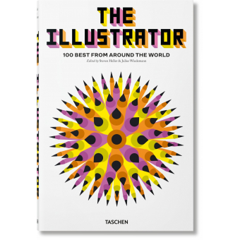 The Illustrator. 100 Best from around the World (Cast./Ingl./It.)