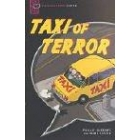 Taxi of terror. Oxford bookworms Starters