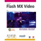 Flash MX vídeo
