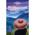 Filipinas/Philippines. Lonely Planet (inglés)