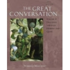 The Great Conversation, vol. II: a historical introduction to philosophy, Vol. II (Descartes through Derrida and Quine)