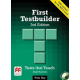 First Testbuilder Student's Pack  Key 3rd Ed