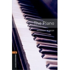 The Piano. OBL 2.  MP3 Pack