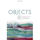 Objects: nothing out of ordinary