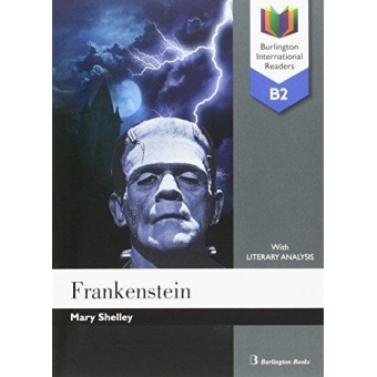 Frankenstein - Burlington International Reader - B2