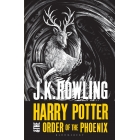 Harry Potter And The Order Of The Phoenix Adult Edition (Harry Potter 5)