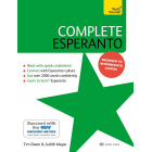 Complete Esperanto : Learn to read, write, speak and understand Esperanto