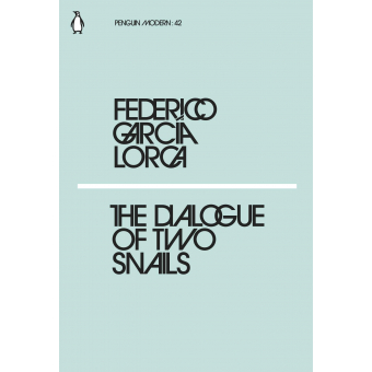 Dialogues Of Two Snails (Penguin Modern #42)