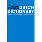 Dutch dictionary. Dutch english, english dutch  (2nd edition)