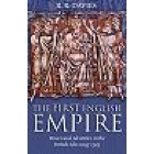The first english empire (Power and identities in the British Isles, 1093-1343)