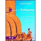 Take off in Portuguese.The easiest way to learn Portuguese (book and 4 CD)