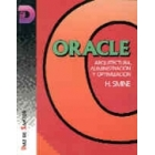 Oracle, arquitectura, administración y optimización