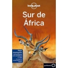Sur de África (Lonely Planet)