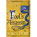 Fool's Assassin (Fitz and the Fool: Book 1)