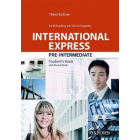 International Express Pre-Intermediate. Student's Book Pack 3rd Edition (Ed.2019)