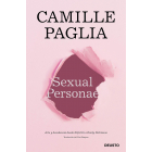 Sexual Personae. Arte y decadencia desde Nefertiti a Emily Dickinson