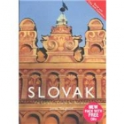 Colloquial Slovak: the complete course for beginners (Libro+2k7+2CD)