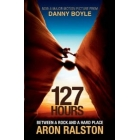 127 Hours. Between a Rock and a Hard Place
