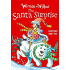 Winnie and Wilbur: The Santa Surprise (Winnie & Wilbur)